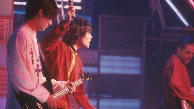 Na Stone Roses