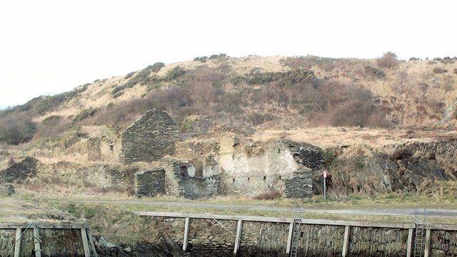 Gwaith copr Mynydd Parys