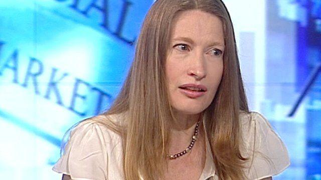Jane Foley, senior currency strategist at Rabobank