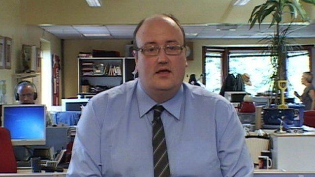 Neil Haggan