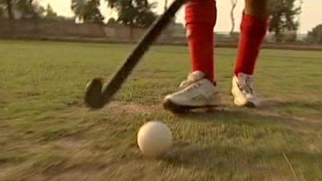Hockey in Pakistan