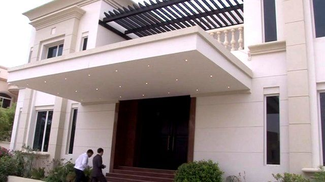 House in for sale the United Arab Emirates