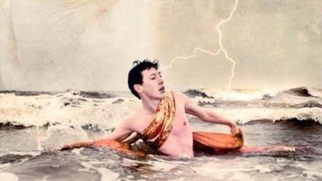 Y Storm, Theatr Genedlaethol Cymru