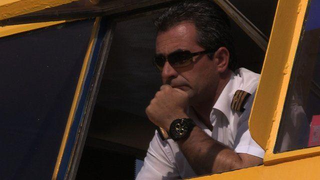 Michalis Panou
