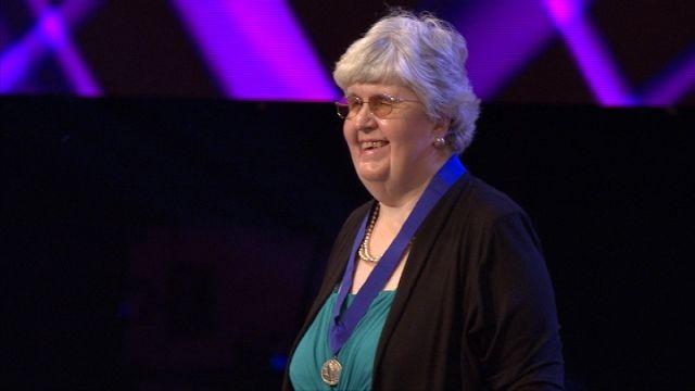 Anne Wilkins