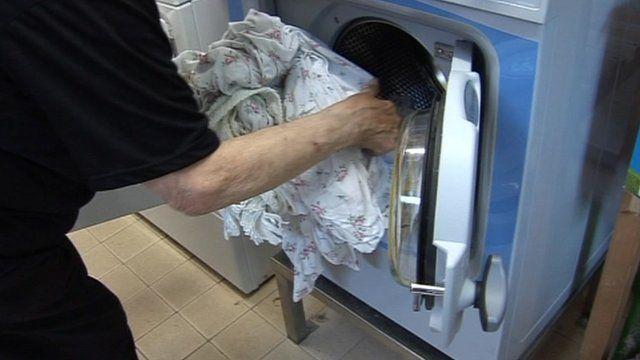 Liphook village laundry service