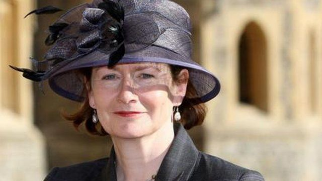 Dame Helen Ghosh is resigning after a 33-year civil service career