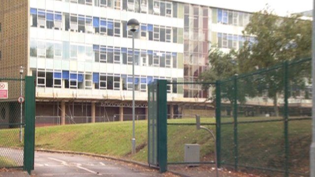 Elliott School in Putney