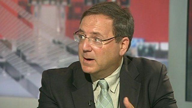 David Sanger on WNA