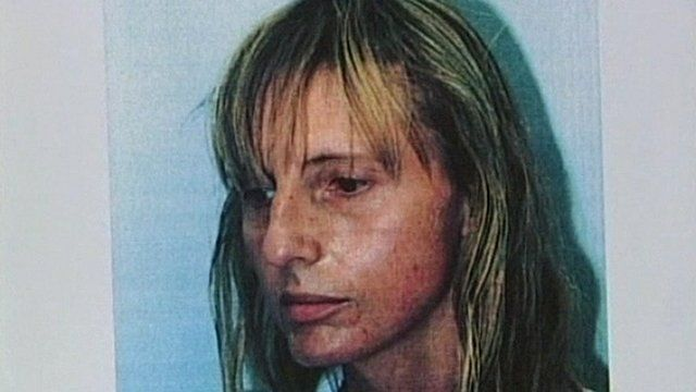Police image of Michelle Martin