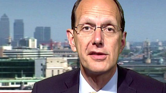 Director general of the CBI, John Cridland