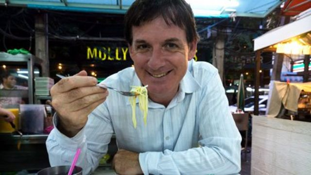 The best of Bangkok's street food