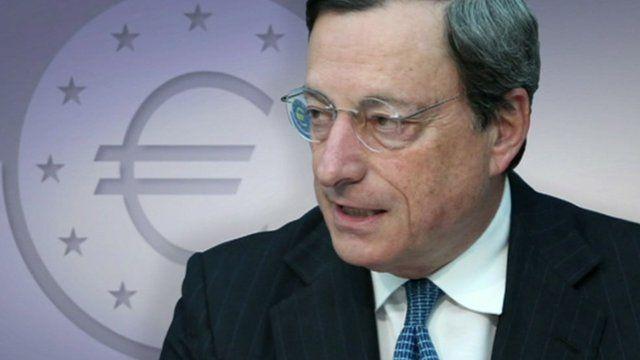 Mario Draghi