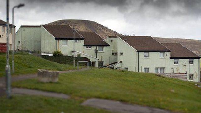 Penrhys Village