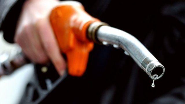 Pwmp petrol