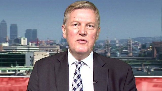 ABI director of general insurance Nick Tarling