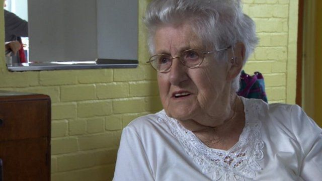 Ruth Perkins has been running the She 7 club in Bristol for 40 years