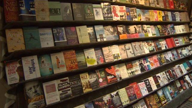 Political books