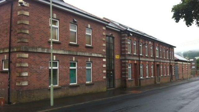 Maerdy Community Centre