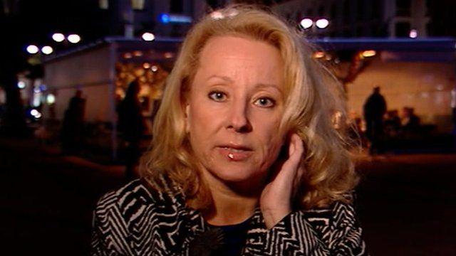 Carina Lofqvist