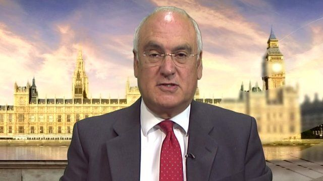 Ofsted chief inspector Sir Michael Wilshaw