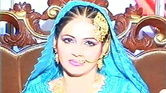 Naila Mumtaz's husband, his parents and her brother-in-law, were all found  guilty after a trial earlier this year