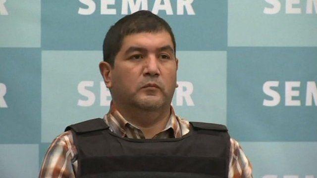 Ivan Velazquez Caballero