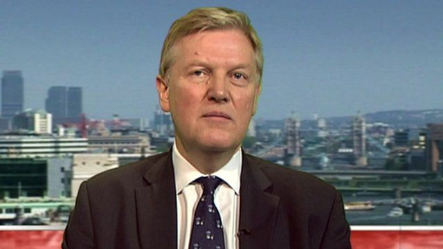 Association of British Insurers' Nick Starling