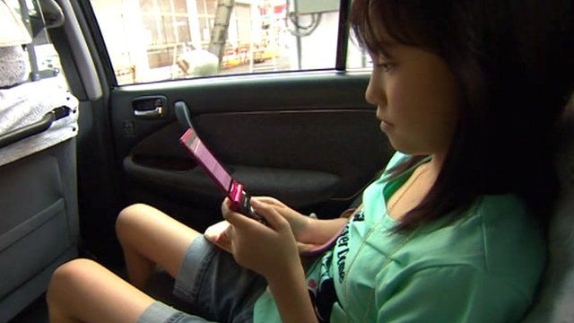 11-year-old Fuka Haruna