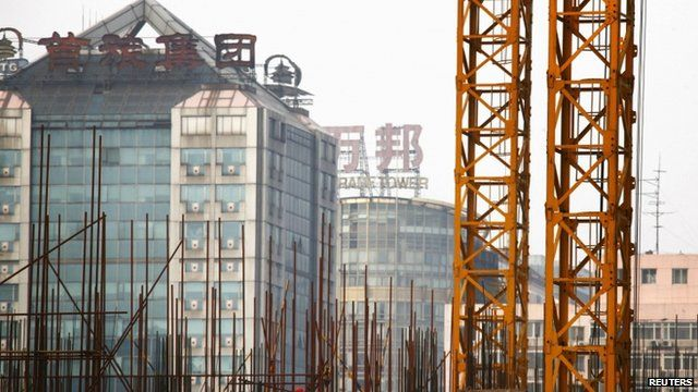 Chinese construction