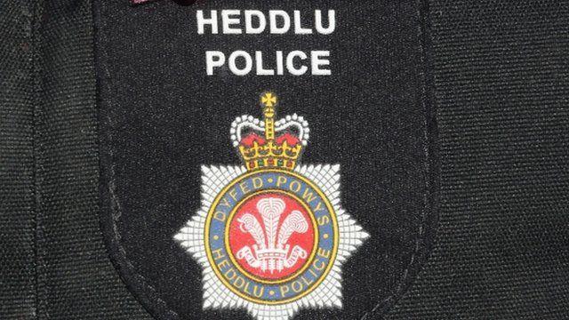 Heddlu Dyfed Powys