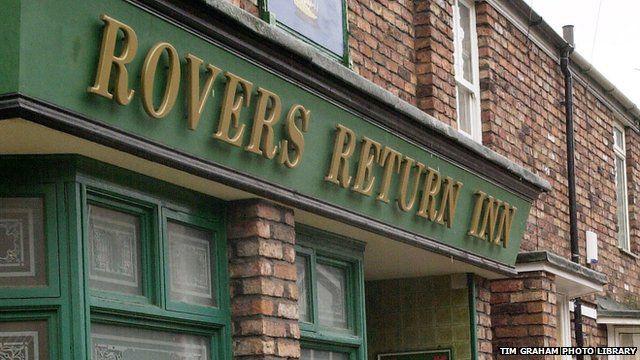 Rover's Return Inn