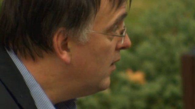David Perks
