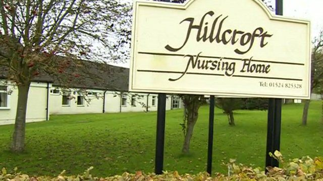 Hillcroft Nursing Home