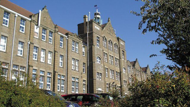 Swansea Metropolitan University