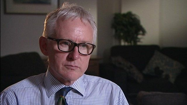 Health Minister Norman Lamb MP