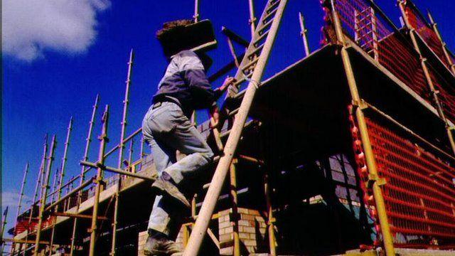 A builder (generic)