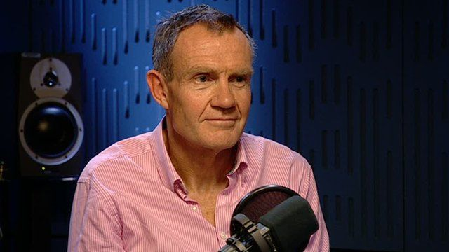 Peter Bamford, chairman of Supergroup plc