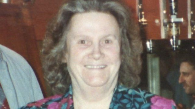 Mary Cooper