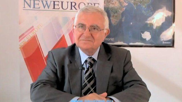 Former EU health commissioner John Dalli