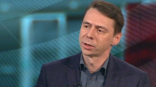 Mark Littlewood, Director of the Institute for Economic Affairs
