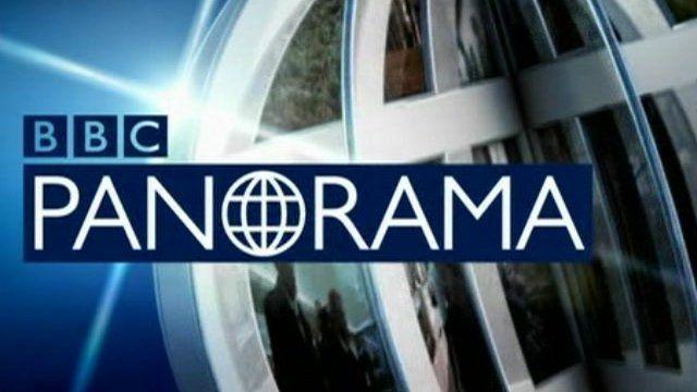 Panorama Documentary episodes