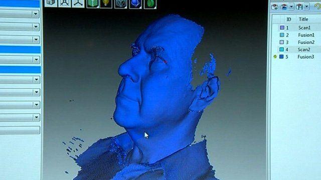 Scan of Rory Cellan-Jones