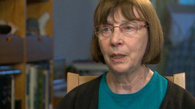 Christine Davidson