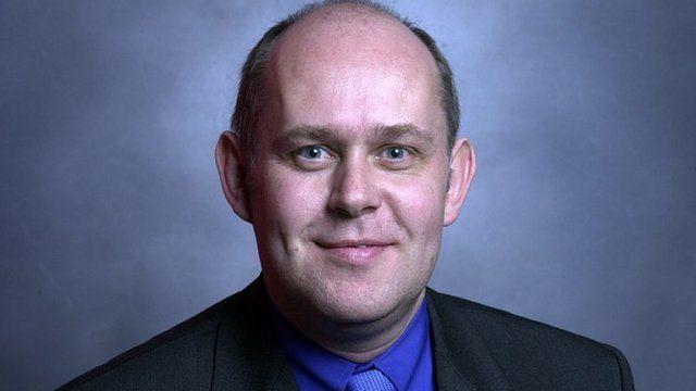 Albert Owen