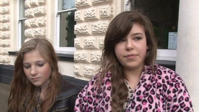 Young people hoping to save Redditch Youth House