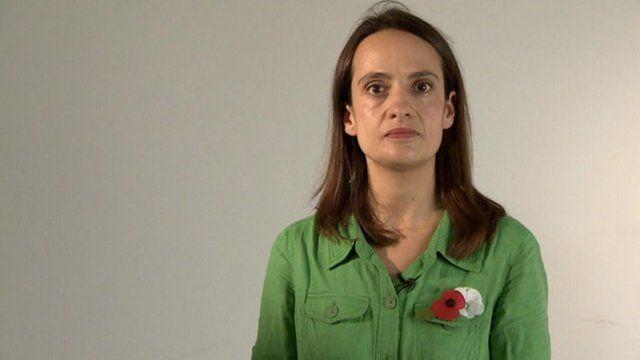 Daniella Radice, Green candidate for Bristol mayor
