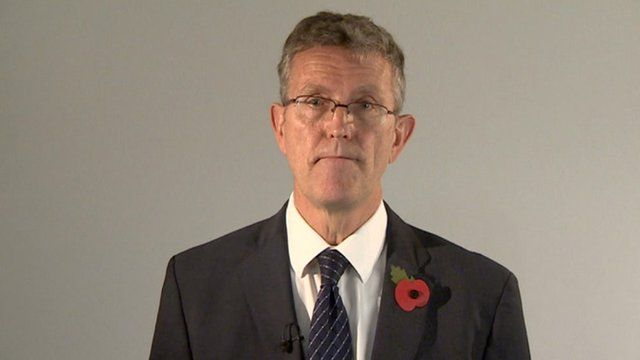 Jon Rogers, Liberal Democrat candidate for Bristol mayor