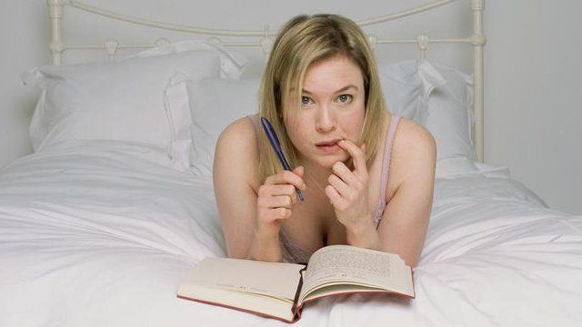 Still from Bridget Jones: The Edge of Reason