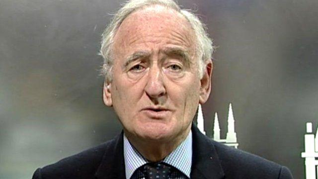 Prof David Salisbury, Director of Immunisation, Department of Health